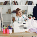Sewing For Beginners - Learn How To Sew Professionally
