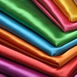 Types Of Silk Fabrics - Which One To Use For Your Project?